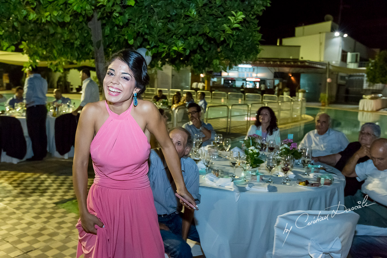 Beautiful Wedding Photography in Nicosia - Yiannis & Rodoula 35