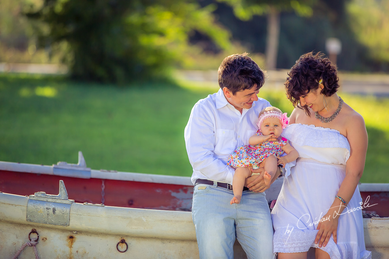 Family Photography in Limassol - Val, Val & Sofia-Aida 04