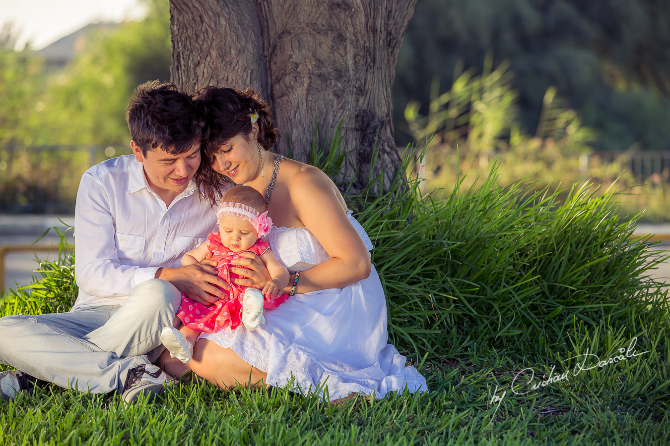 Family Photography in Limassol - Val, Val & Sofia-Aida 09