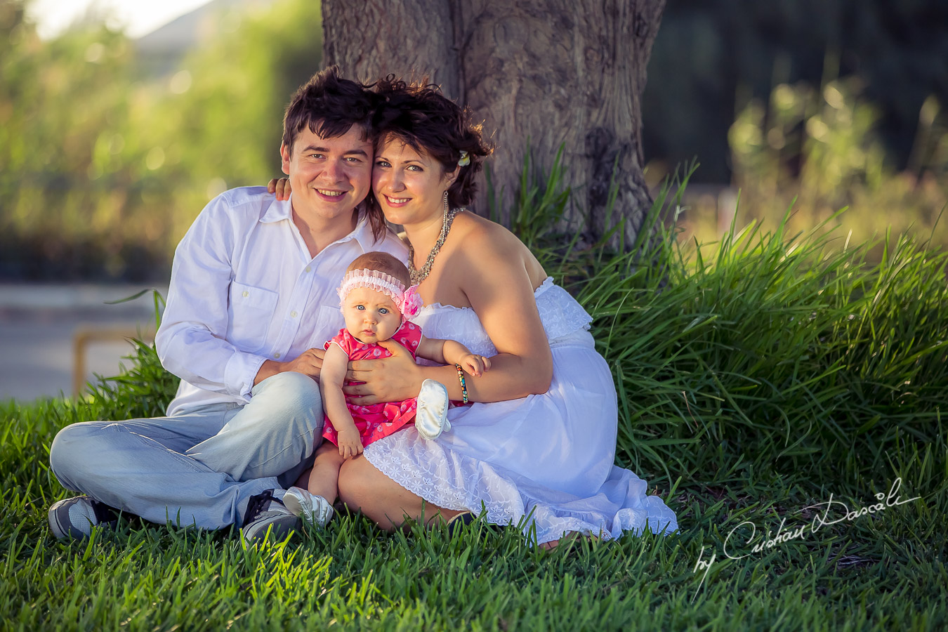 Family Photography in Limassol - Val, Val & Sofia-Aida 10