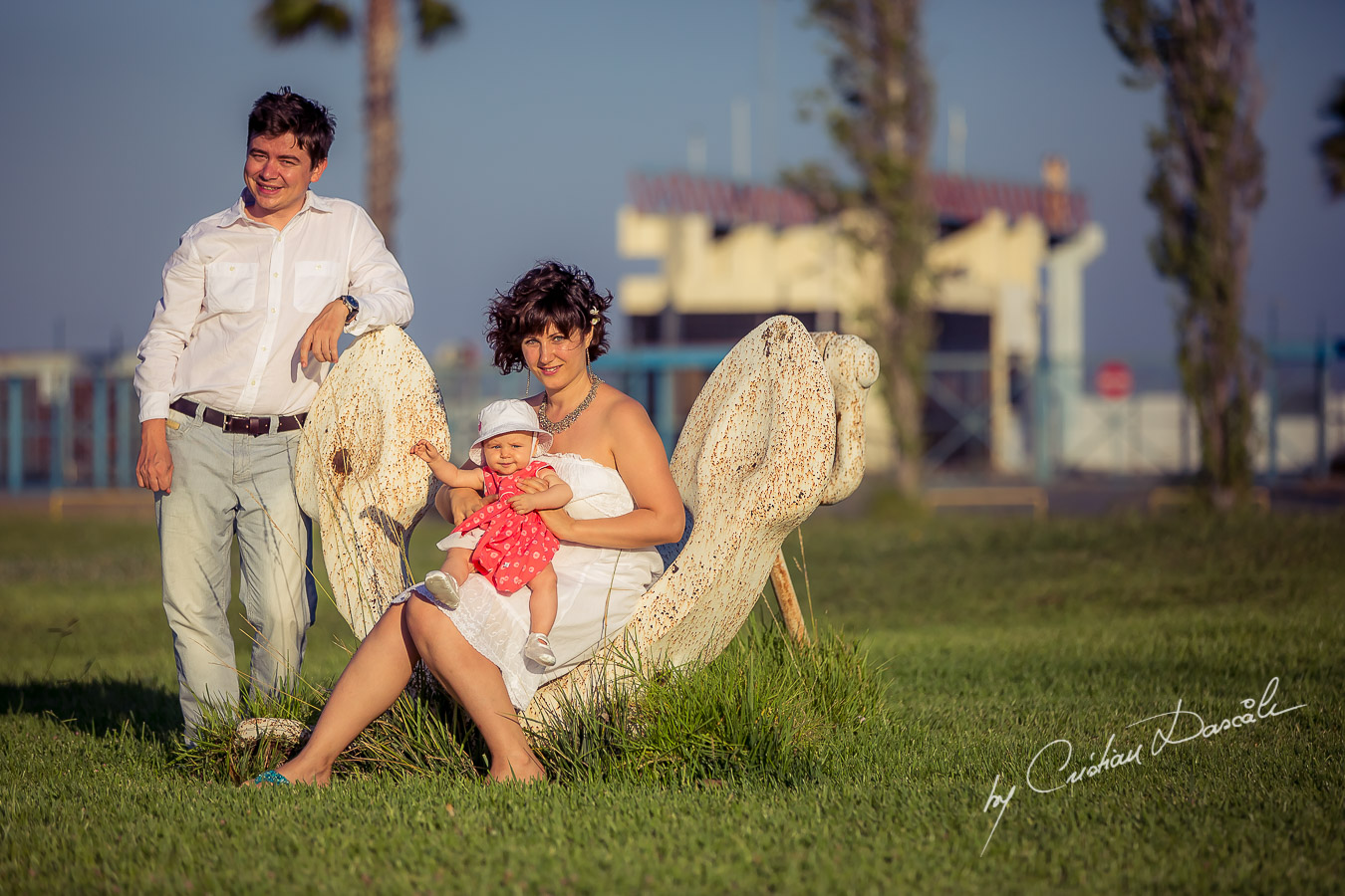 Family Photography in Limassol - Val, Val & Sofia-Aida 15
