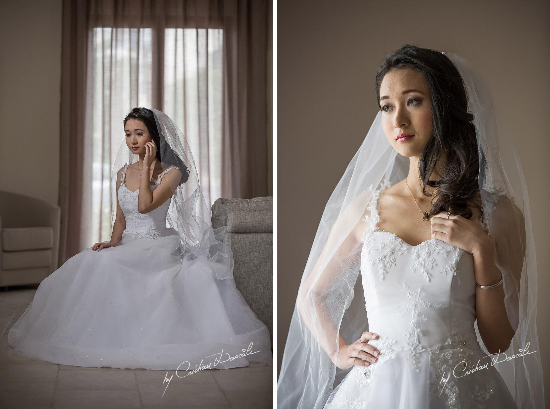 Pre Wedding Photoshoot in Cyprus - 01