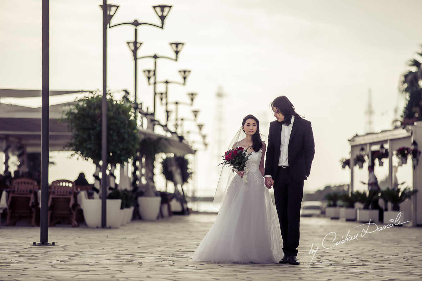 Pre Wedding Photoshoot in Cyprus - 03