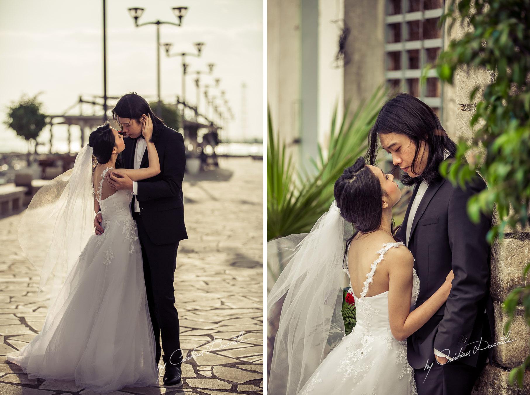 Pre Wedding Photoshoot in Cyprus - 05
