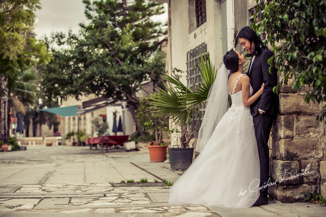 Pre Wedding Photoshoot in Cyprus - 06