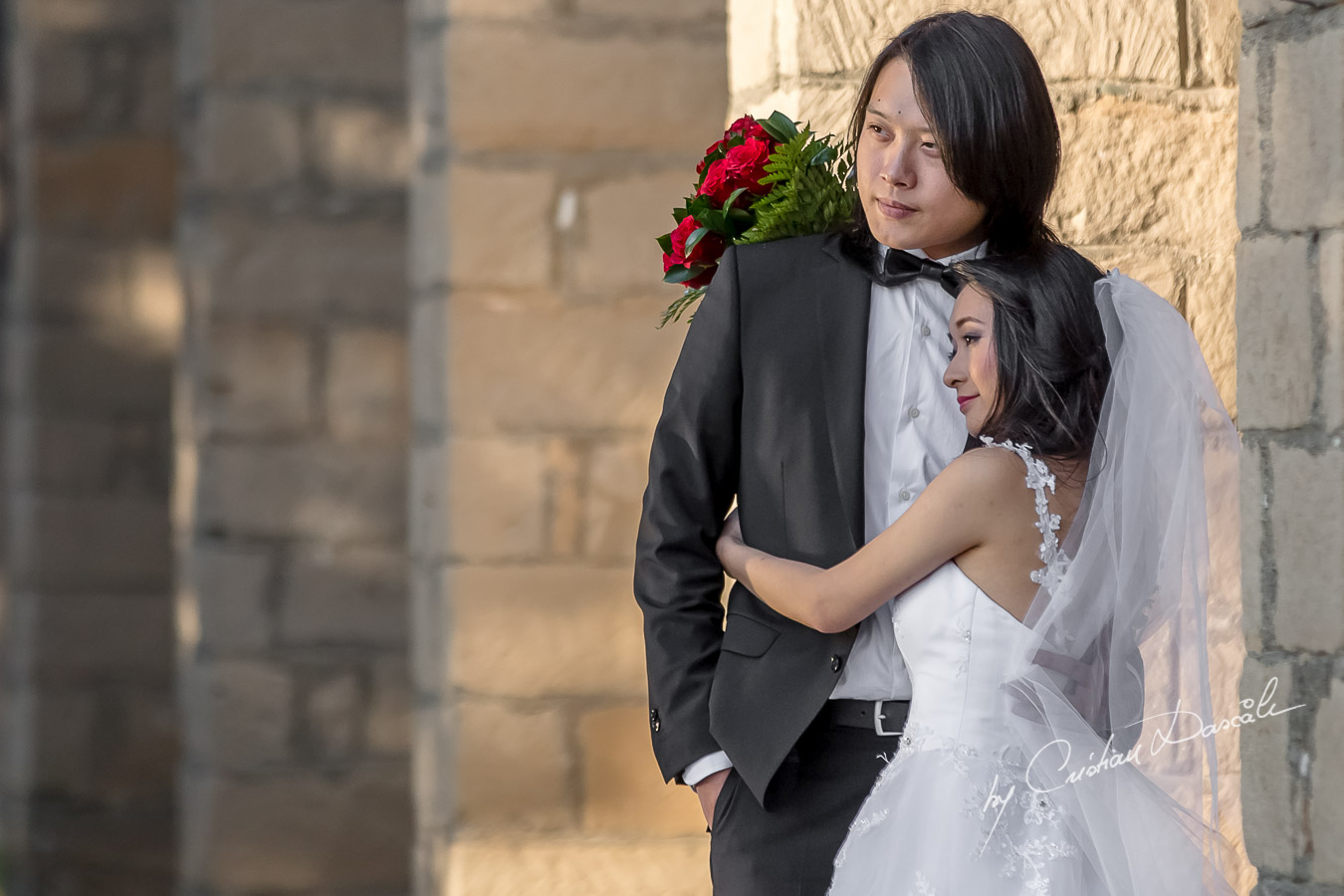Pre Wedding Photoshoot in Cyprus - 07