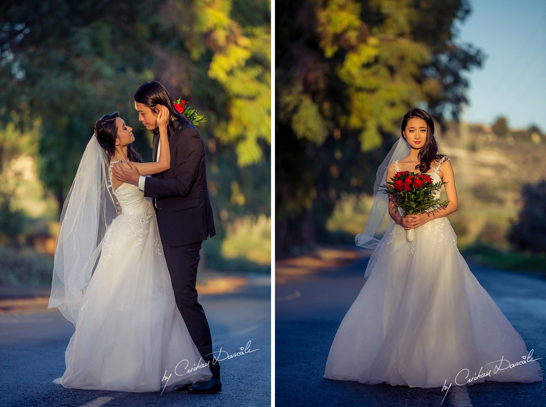 Pre Wedding Photoshoot in Cyprus - 09