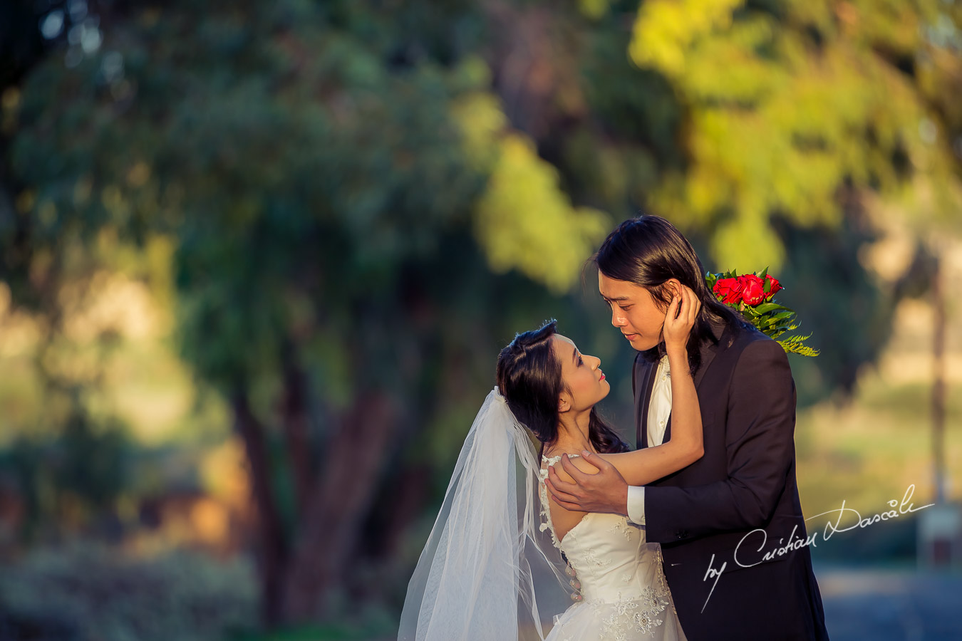 Pre Wedding Photoshoot in Cyprus - 10
