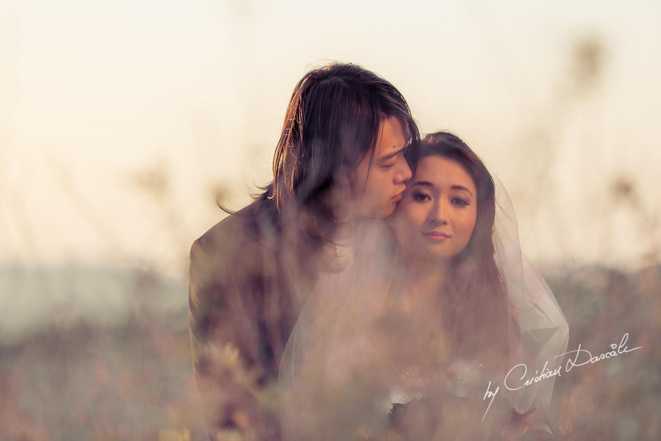 Pre Wedding Photoshoot in Cyprus - 12