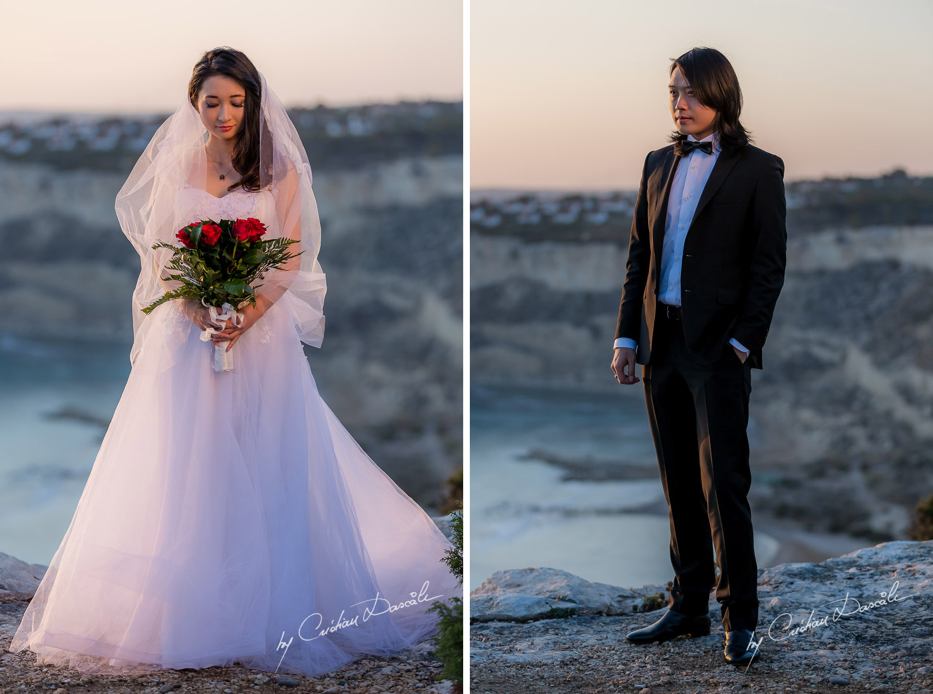 Pre Wedding Photoshoot in Cyprus - 13
