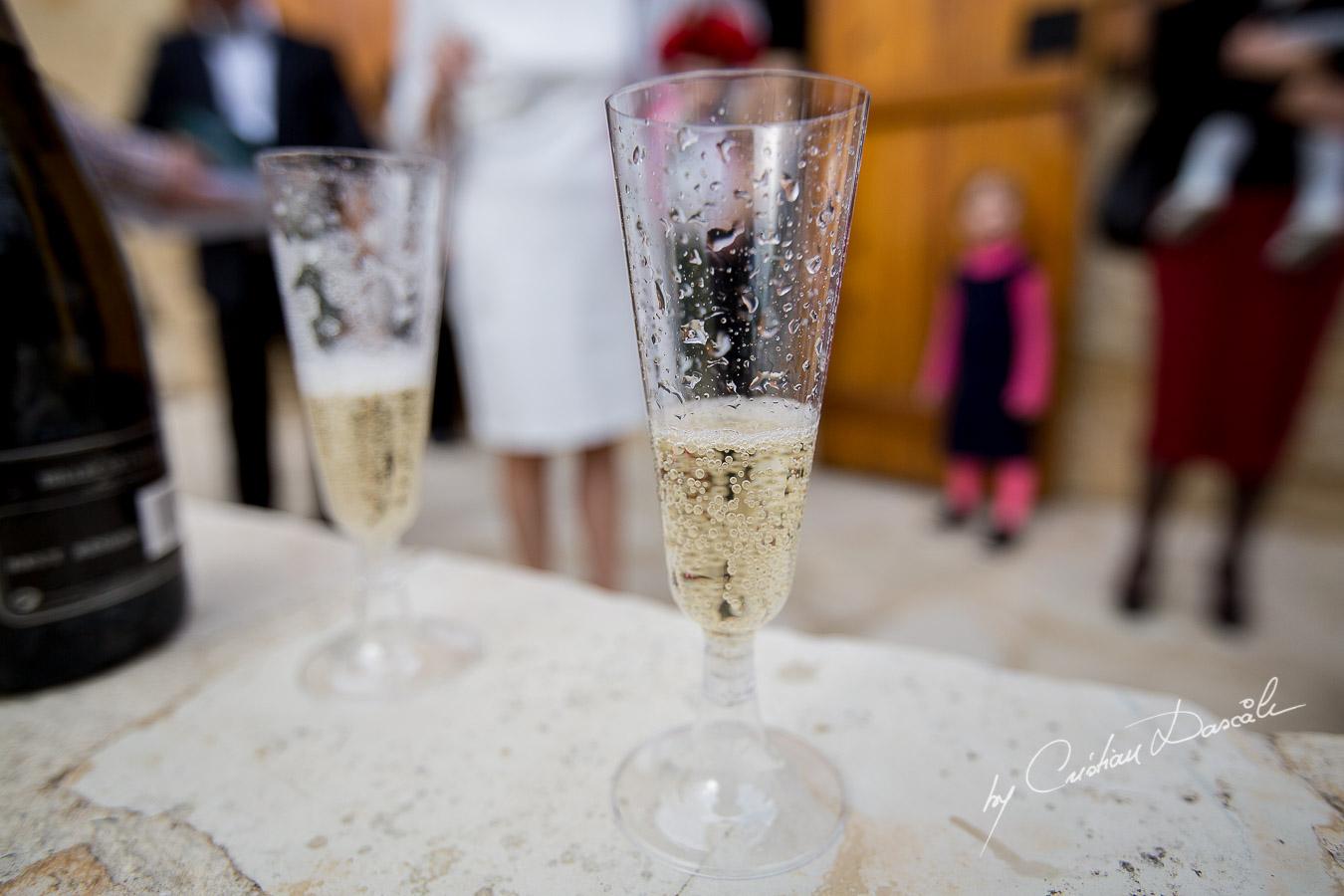Simple Marriage Ceremony - Irina & Dragos 11