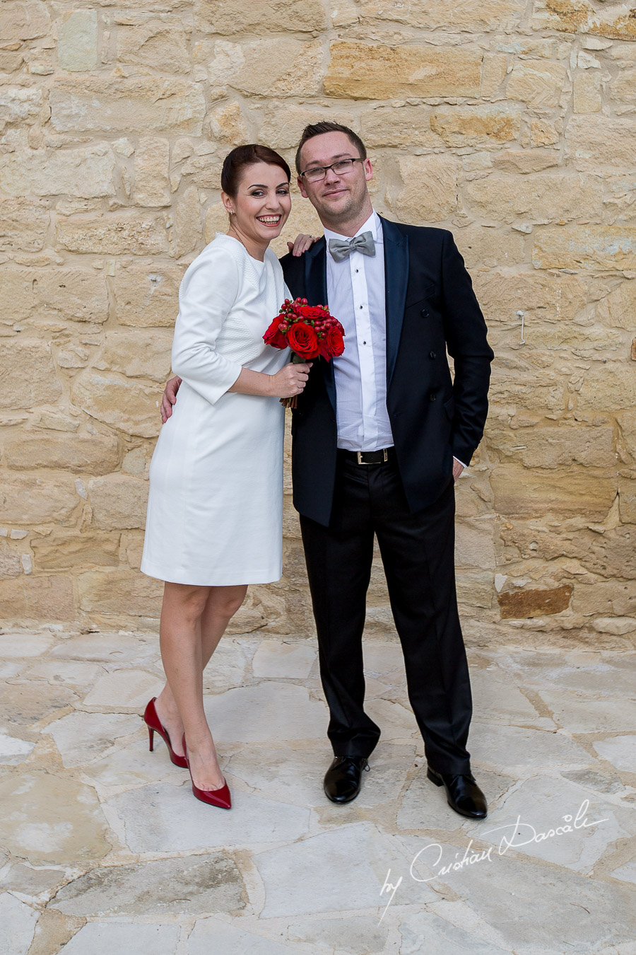 Simple Marriage Ceremony - Irina & Dragos 13