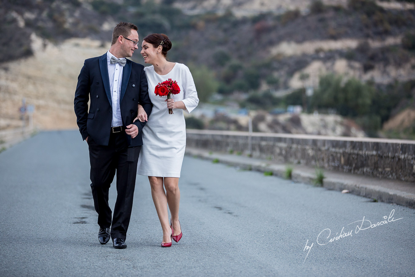 Simple Marriage Ceremony - Irina & Dragos 15