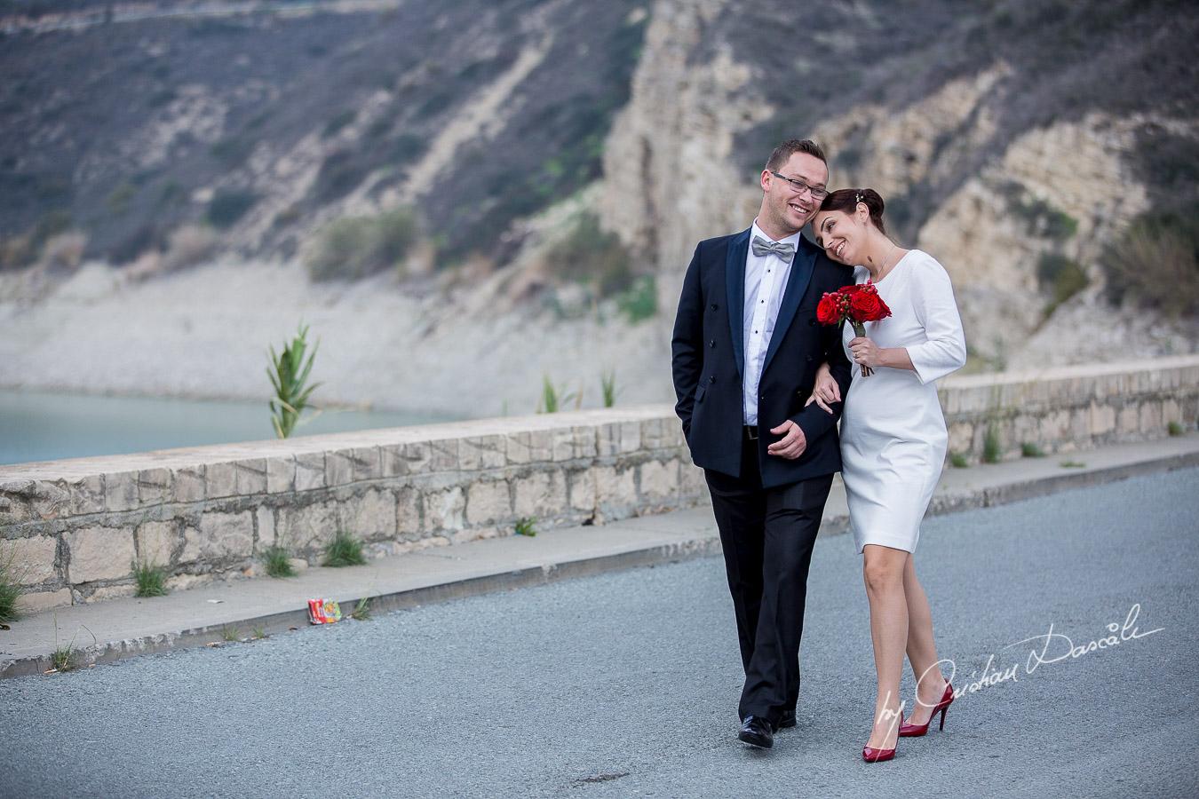Simple Marriage Ceremony - Irina & Dragos 19
