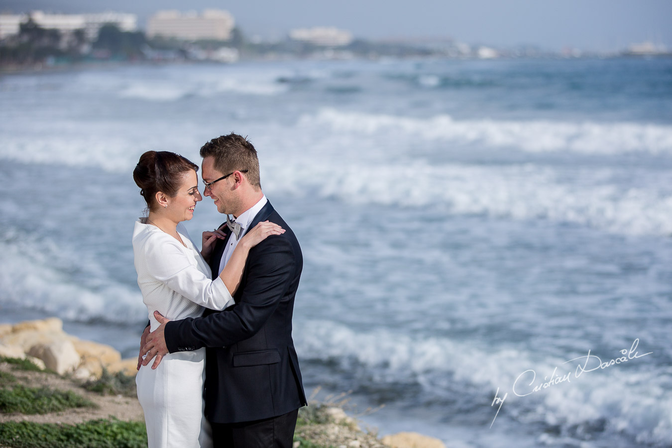Simple Marriage Ceremony - Irina & Dragos 20
