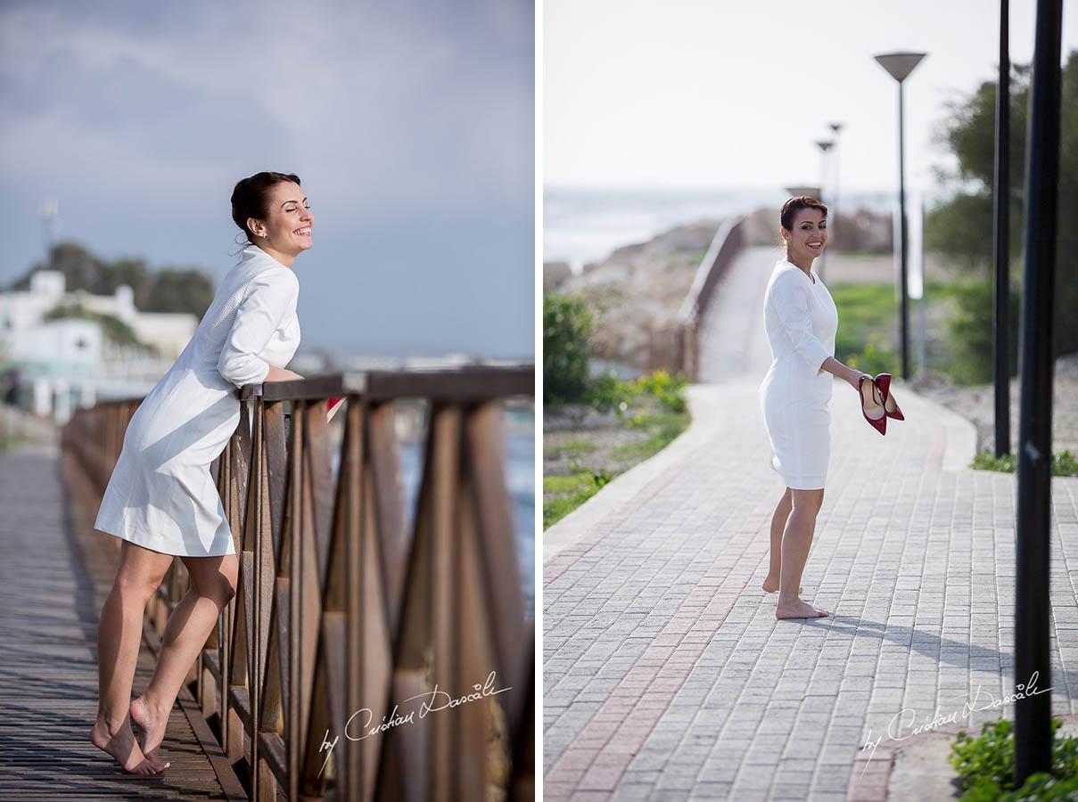 Simple Marriage Ceremony - Irina & Dragos 21