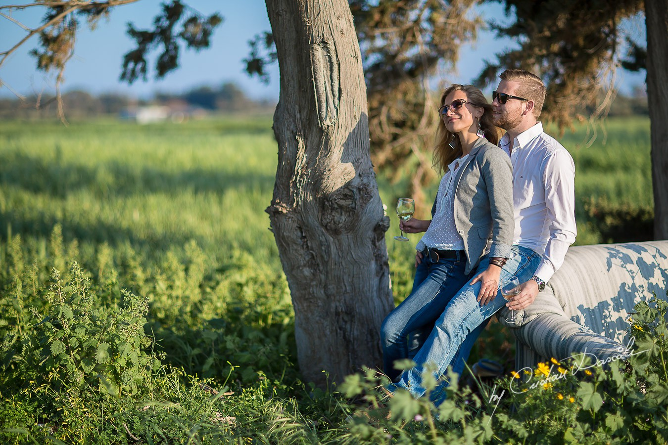 Couple Photographer in Limassol - 12