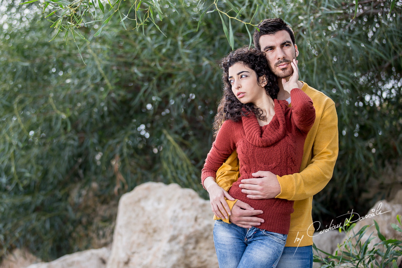Mini Couple Photo Shoot in Cyprus - 03