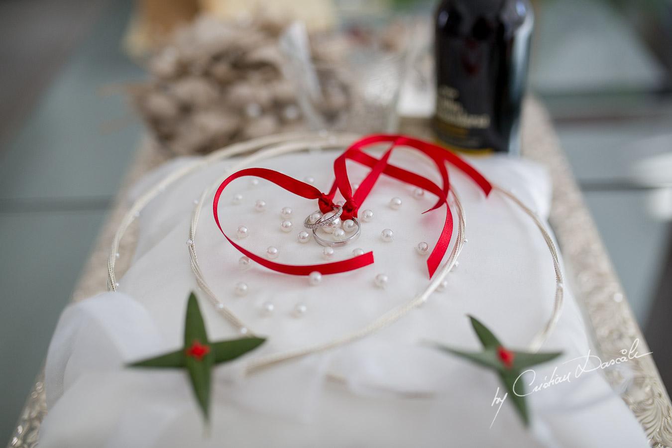 Wedding of Costas & Maria - Nicosia, Agios Dometios 06
