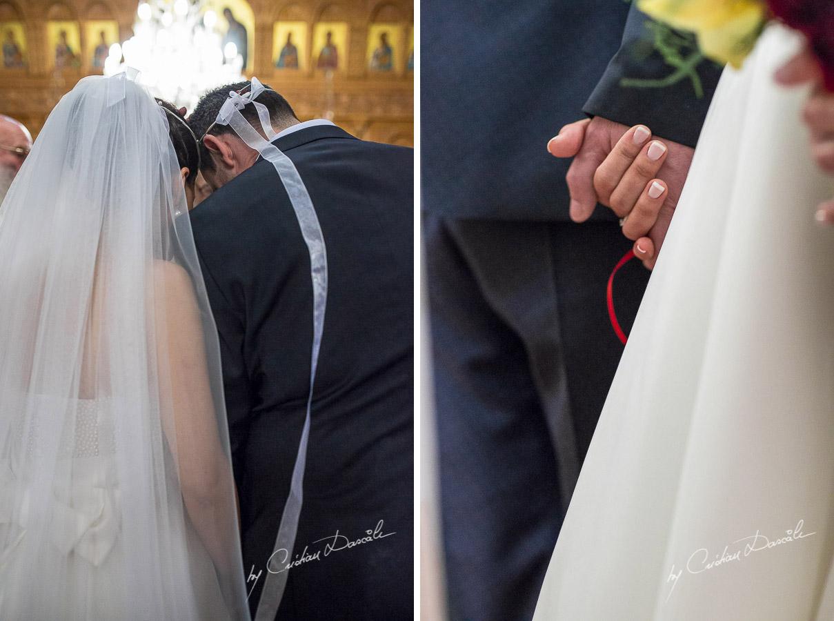 Wedding of Costas & Maria - Nicosia, Agios Dometios 32