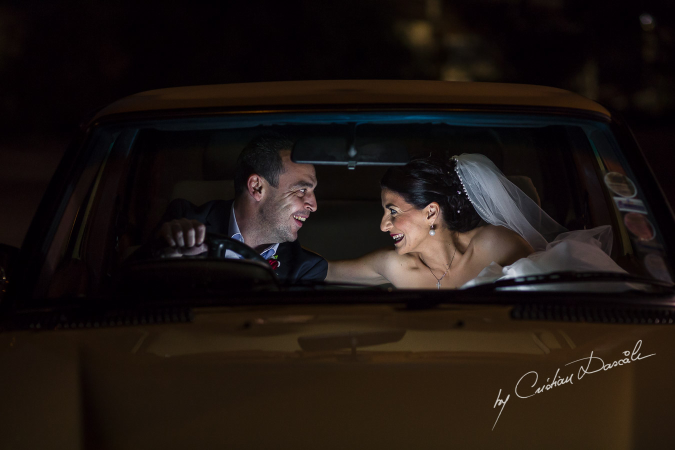 Wedding of Costas & Maria - Nicosia, Agios Dometios 39