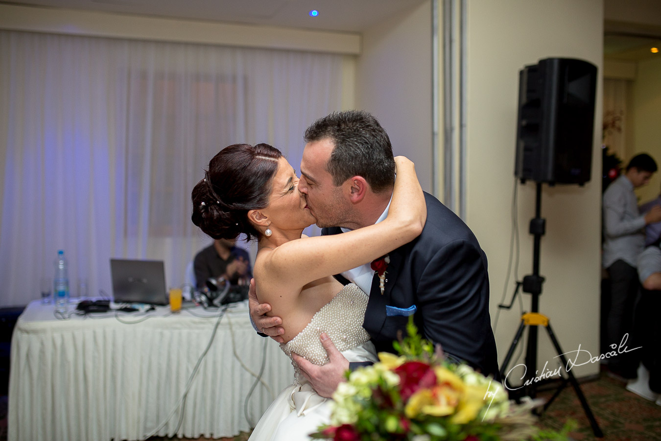 Wedding of Costas & Maria - Nicosia, Agios Dometios 45