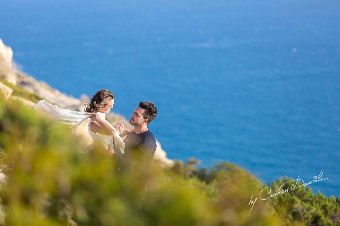 Love at first sight - Karen & Martins at Kurion Cyprus - 07