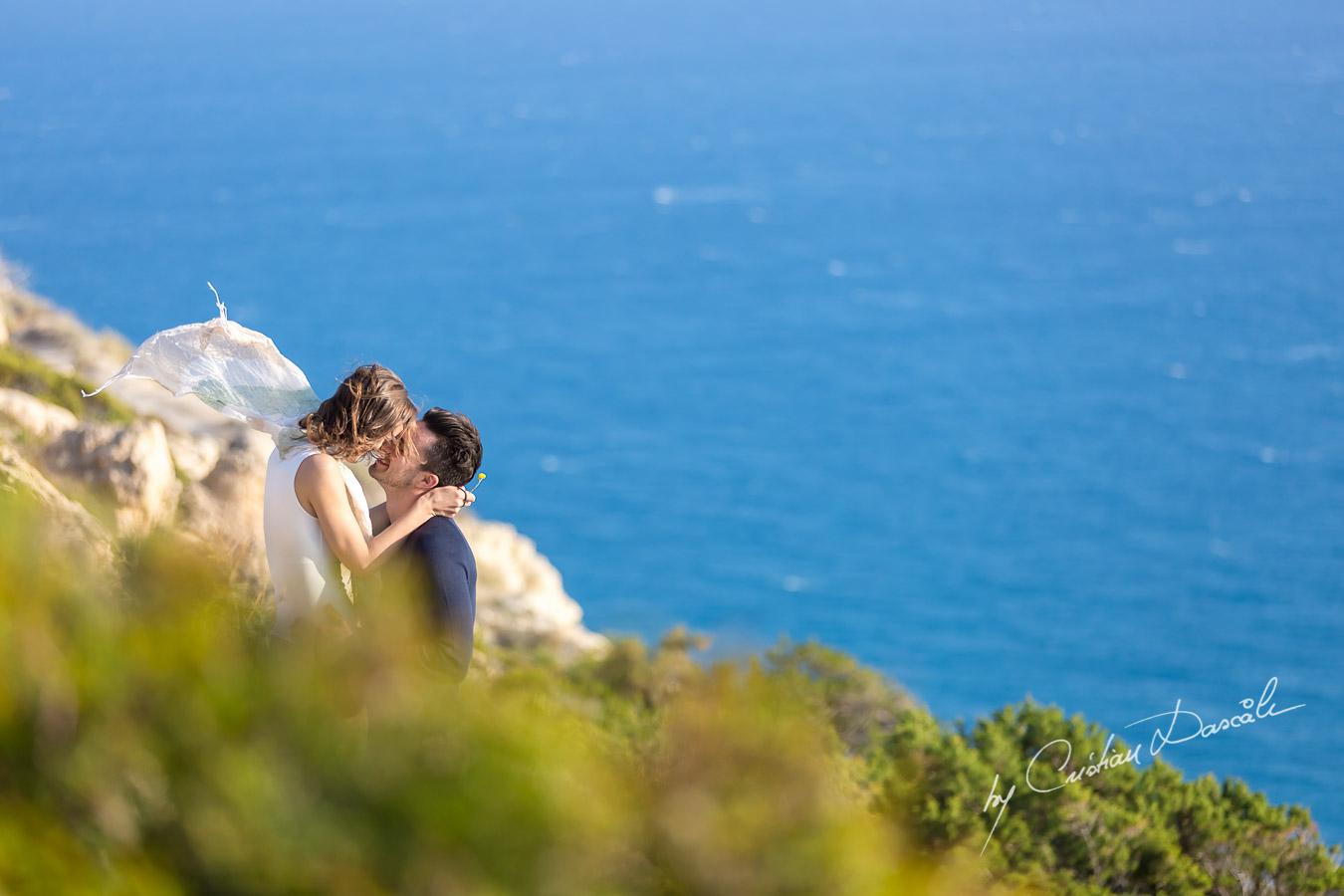 Love at first sight - Karen & Martins at Kurion Cyprus - 08