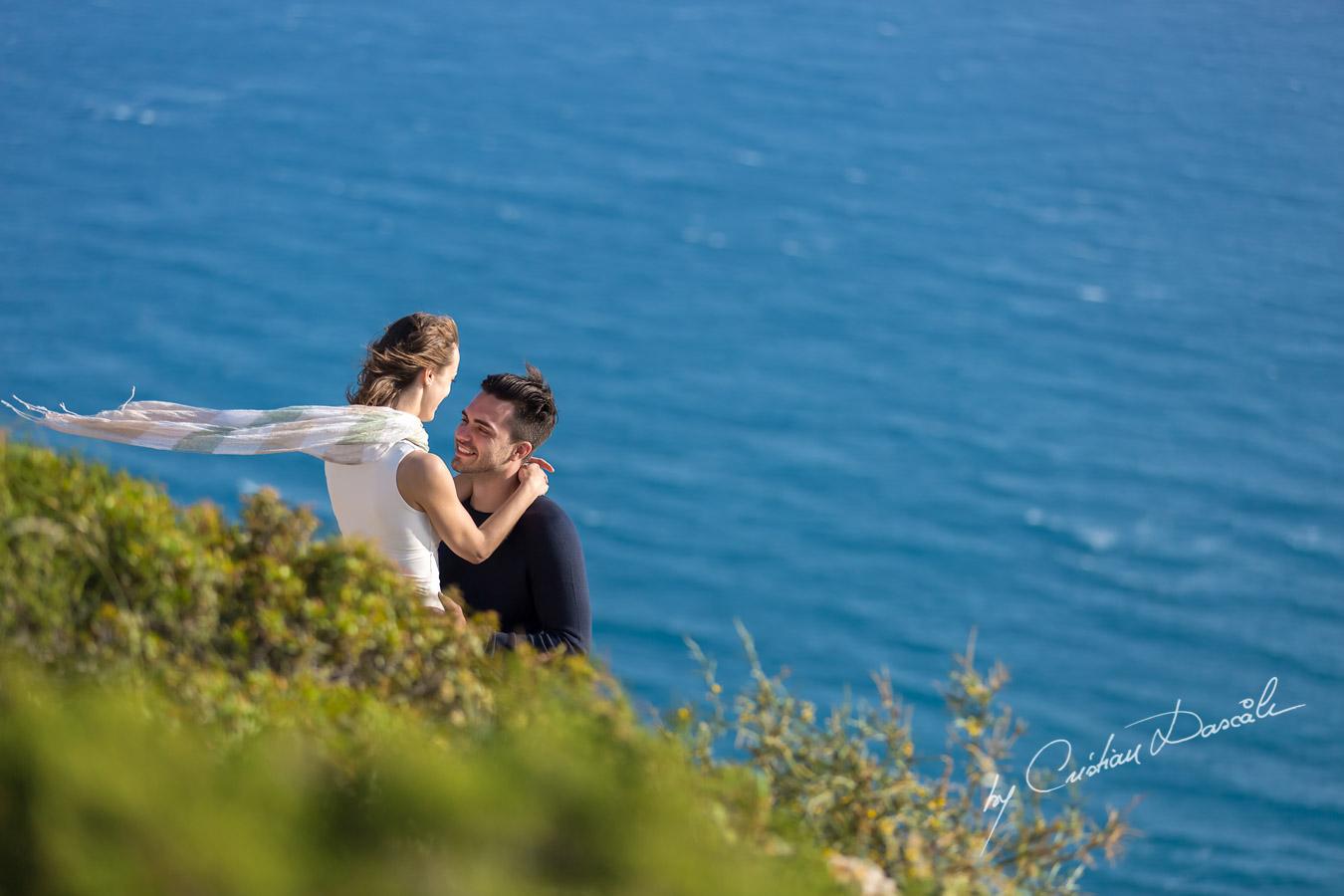 Love at first sight - Karen & Martins at Kurion Cyprus - 09