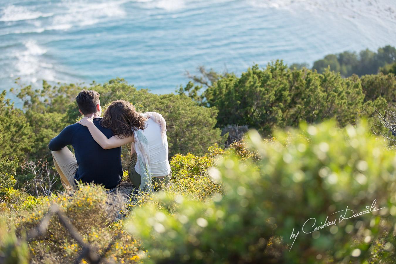 Love at first sight - Karen & Martins at Kurion Cyprus - 12