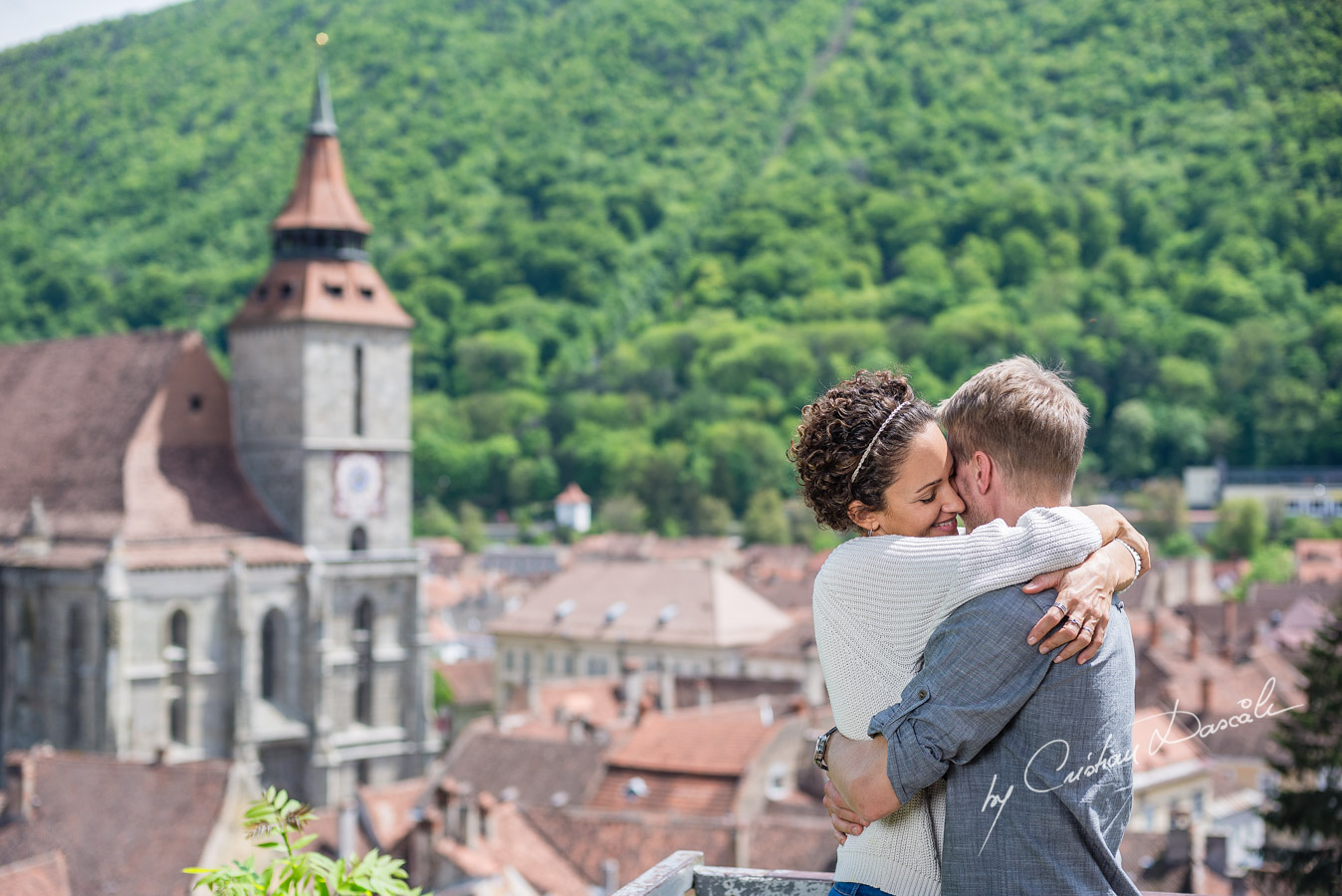 Couple Shooting in Brasov - 08