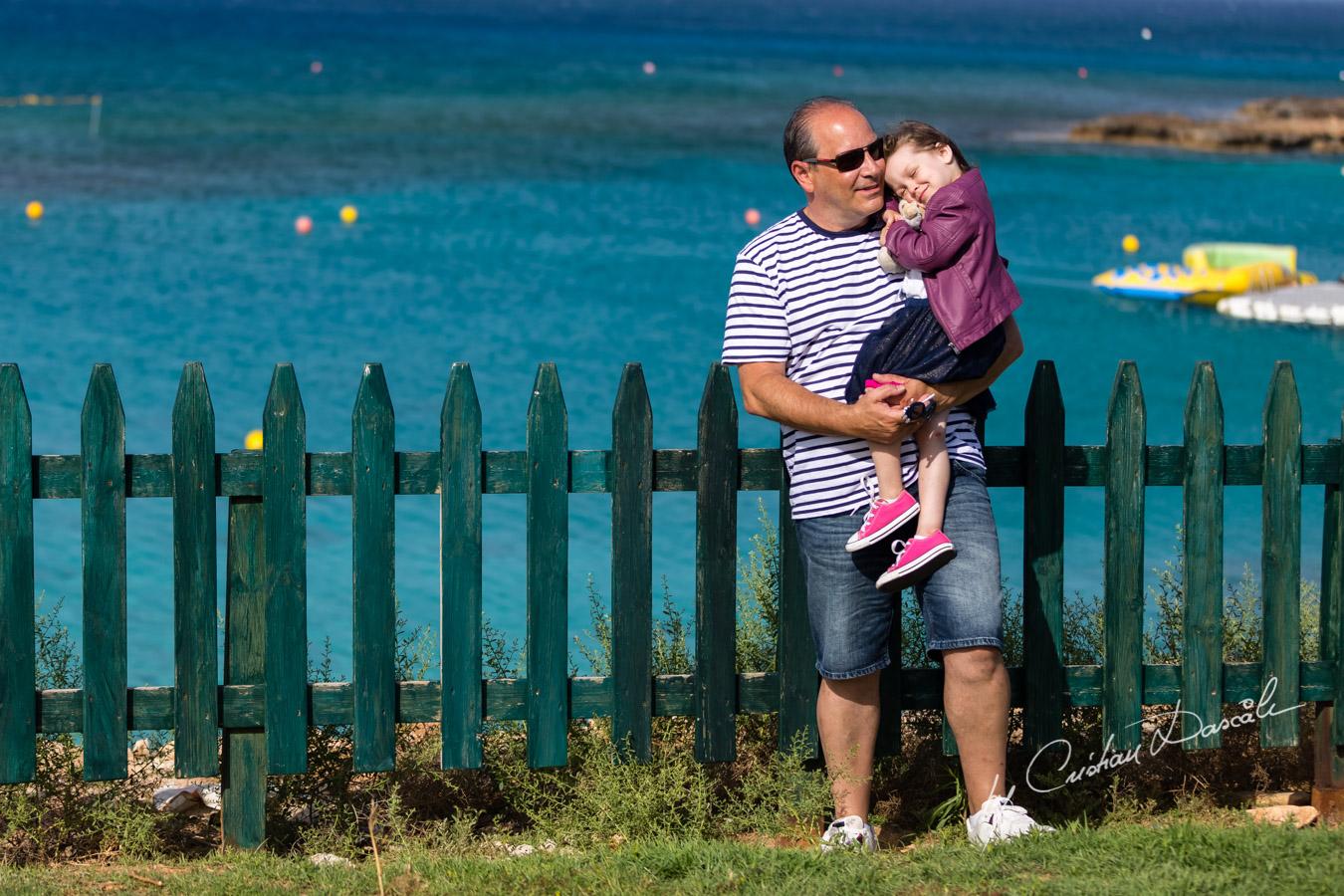 A Family Photo Shoot in Protaras, Cyprus - 04