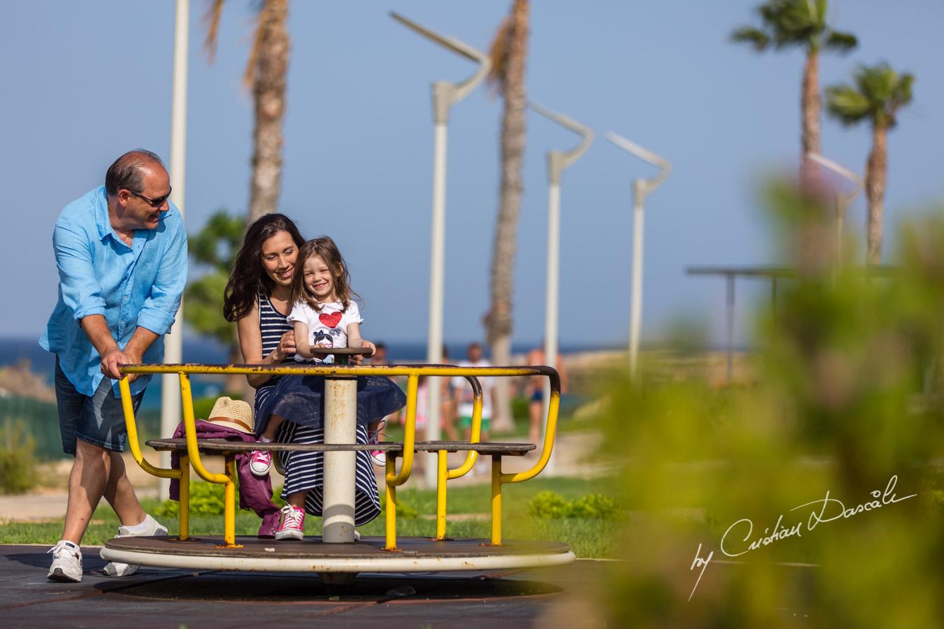 A Family Photo Shoot in Protaras, Cyprus - 11