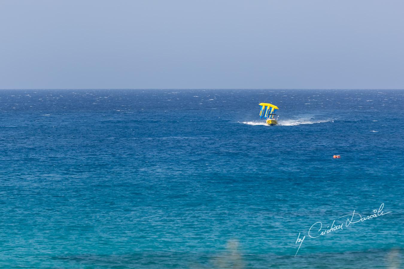 A Family Photo Shoot in Protaras, Cyprus - 14