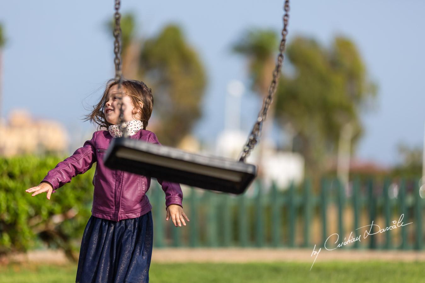 A Family Photo Shoot in Protaras, Cyprus - 18