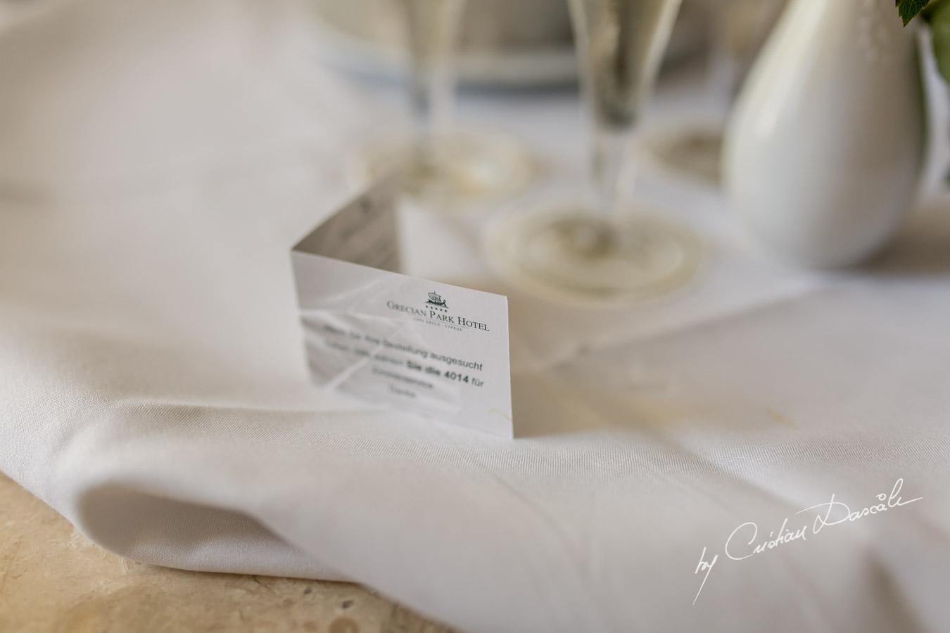 Beautiful Wedding at Grecian Park - 0009