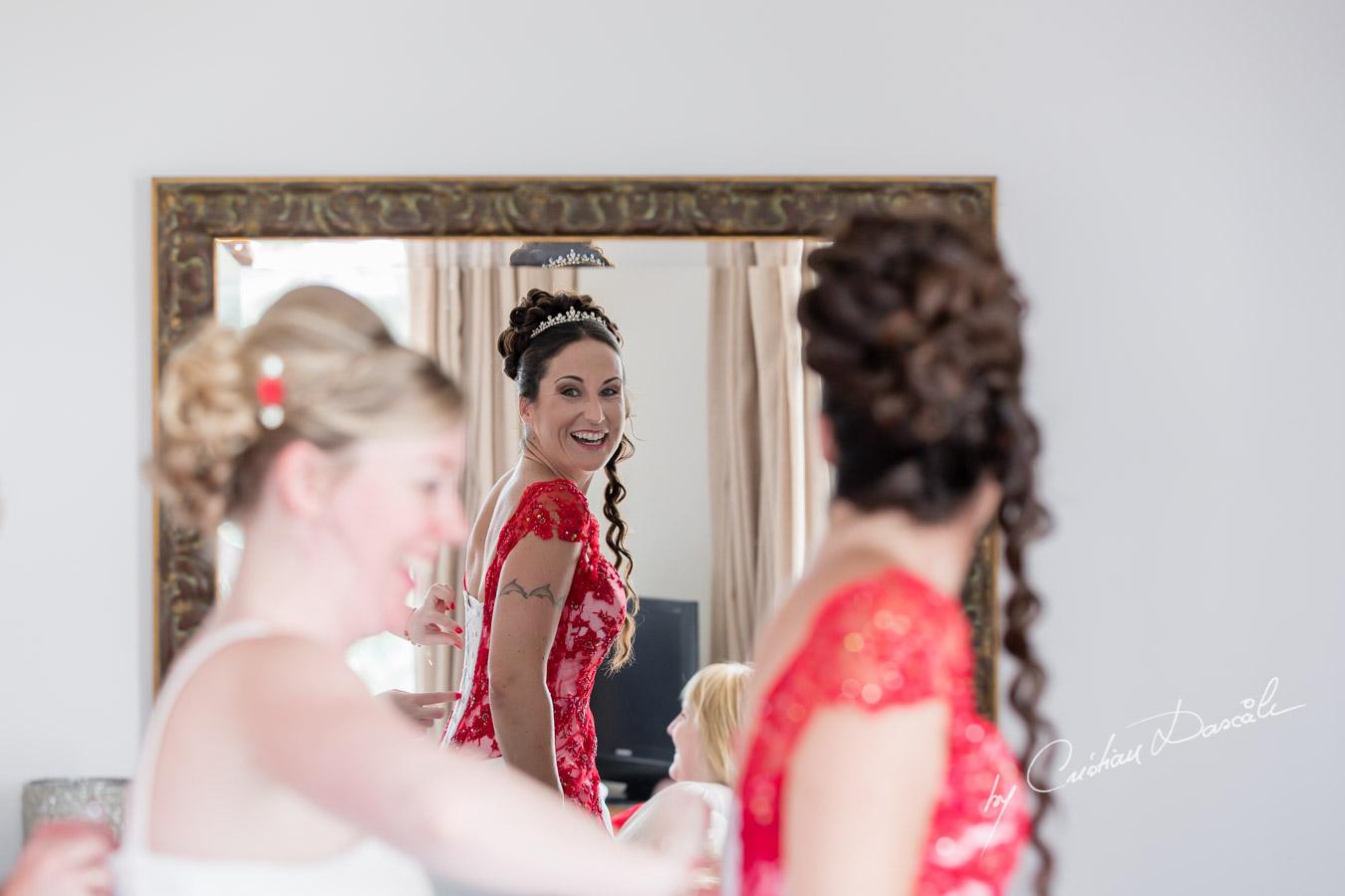 Beautiful Wedding at Grecian Park - 0014