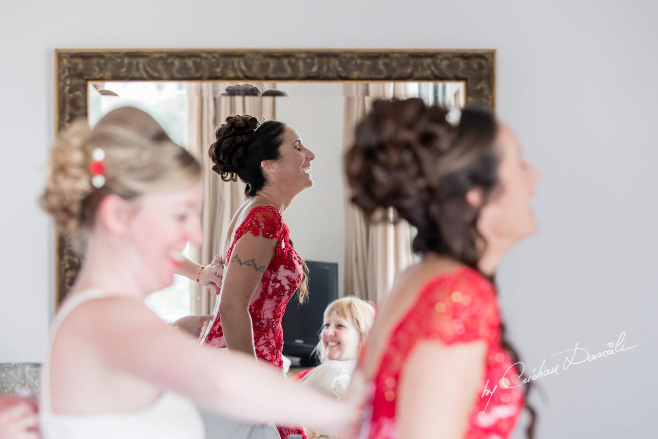 Beautiful Wedding at Grecian Park - 0015