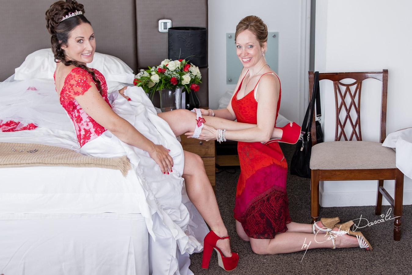 Beautiful Wedding at Grecian Park - 0016