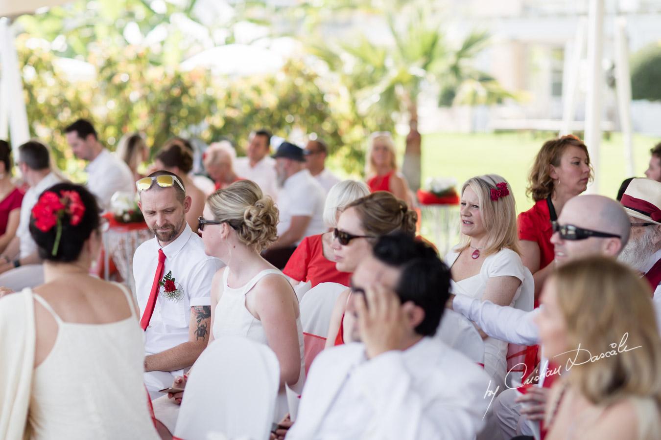 Beautiful Wedding at Grecian Park - 0023