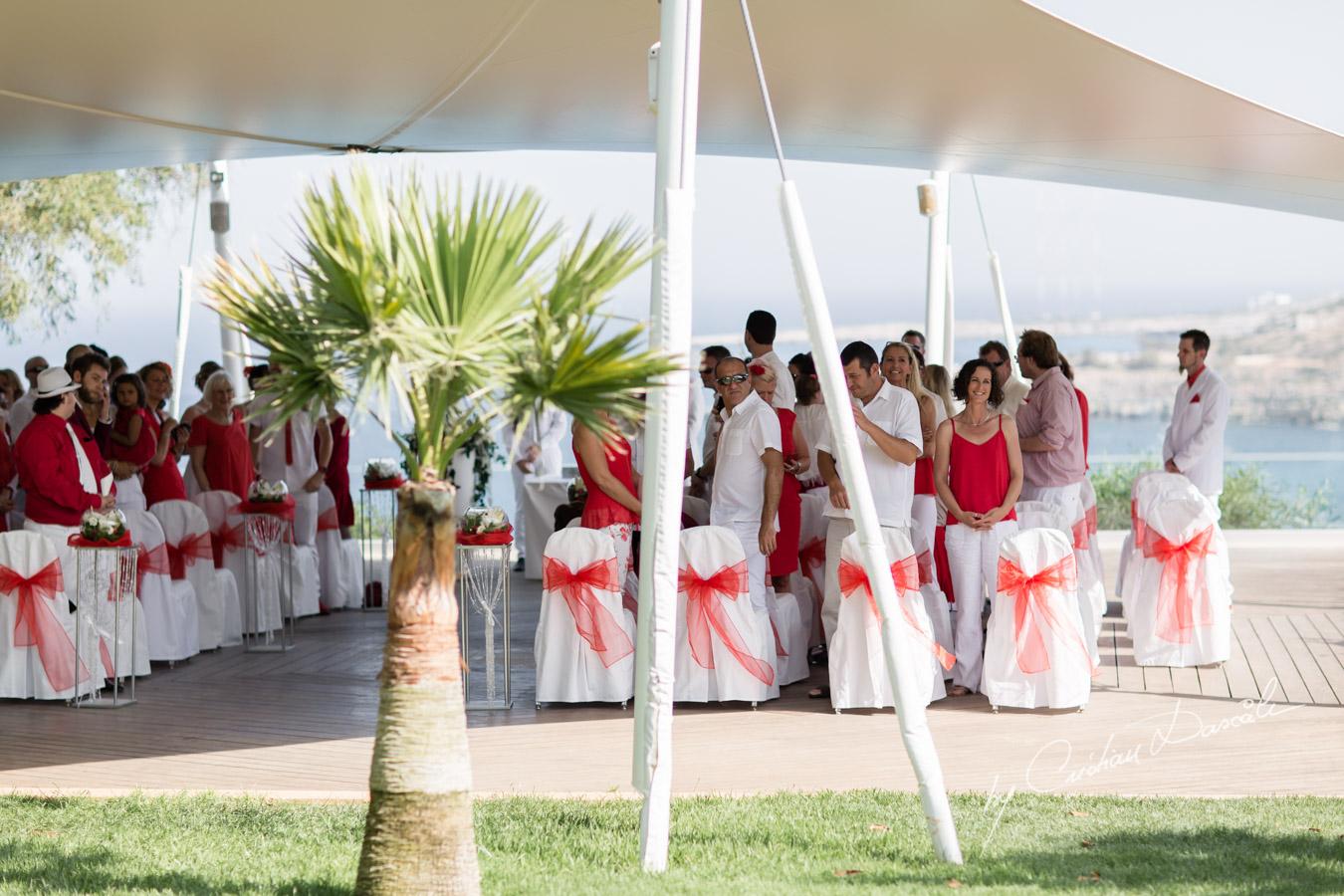 Beautiful Wedding at Grecian Park - 0024