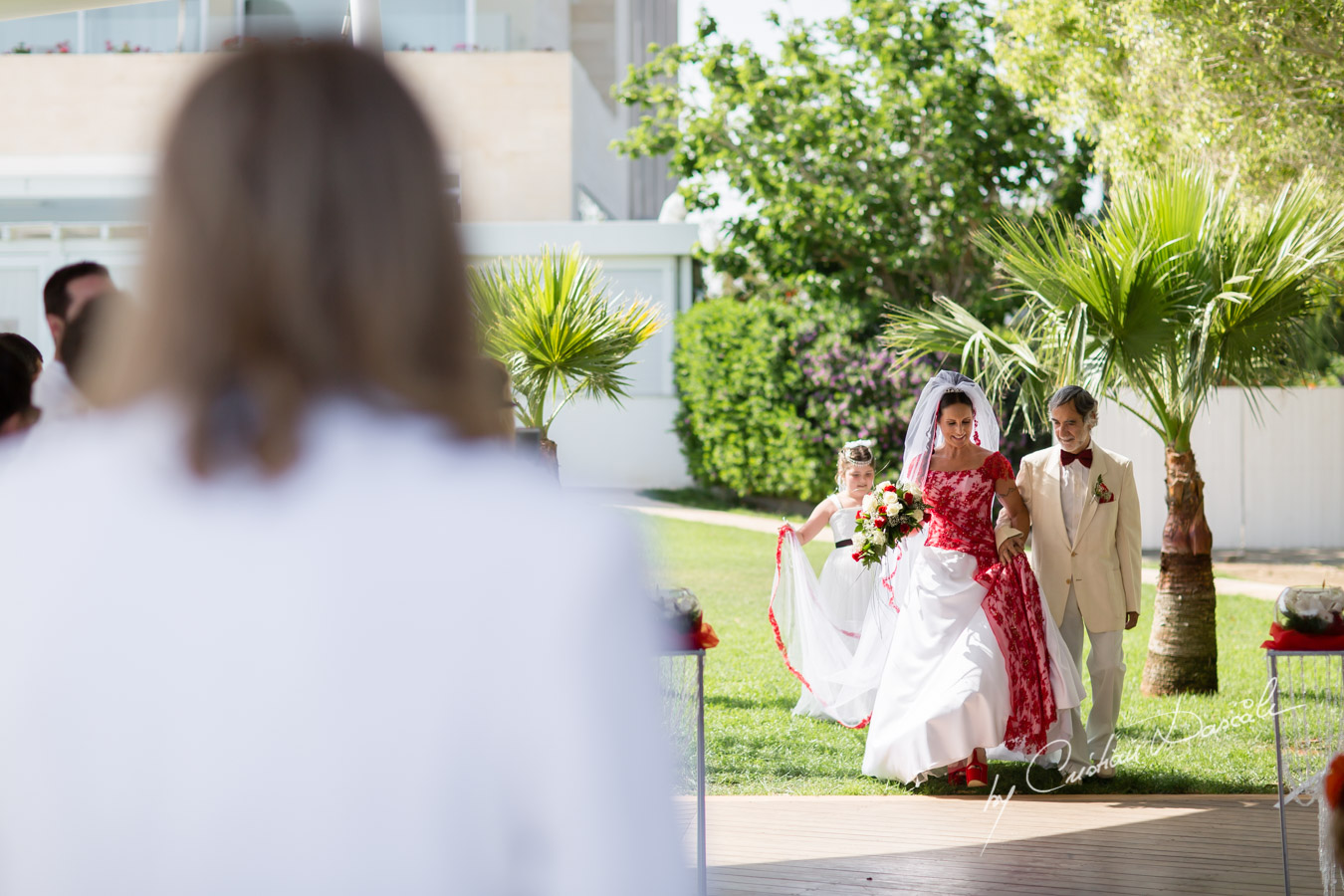 Beautiful Wedding at Grecian Park - 0026