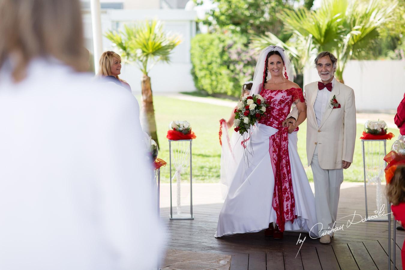 Beautiful Wedding at Grecian Park - 0027