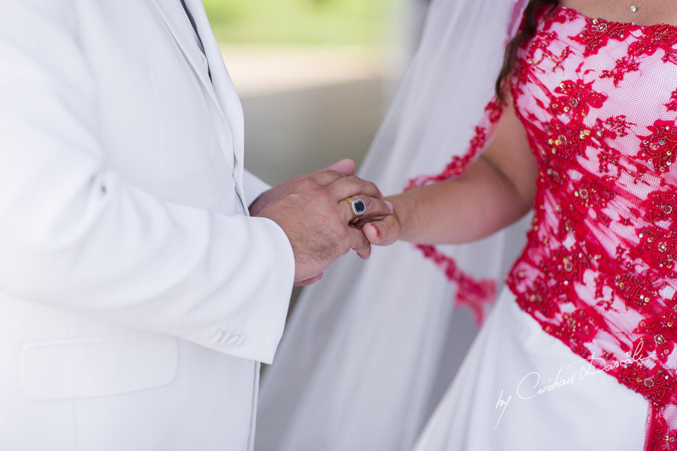 Beautiful Wedding at Grecian Park - 0028