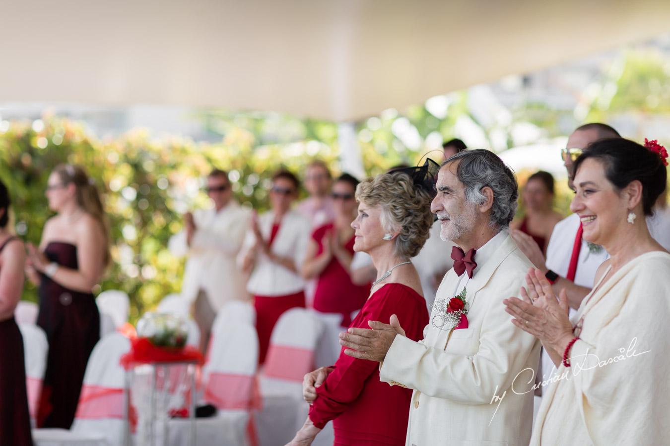 Beautiful Wedding at Grecian Park - 0029