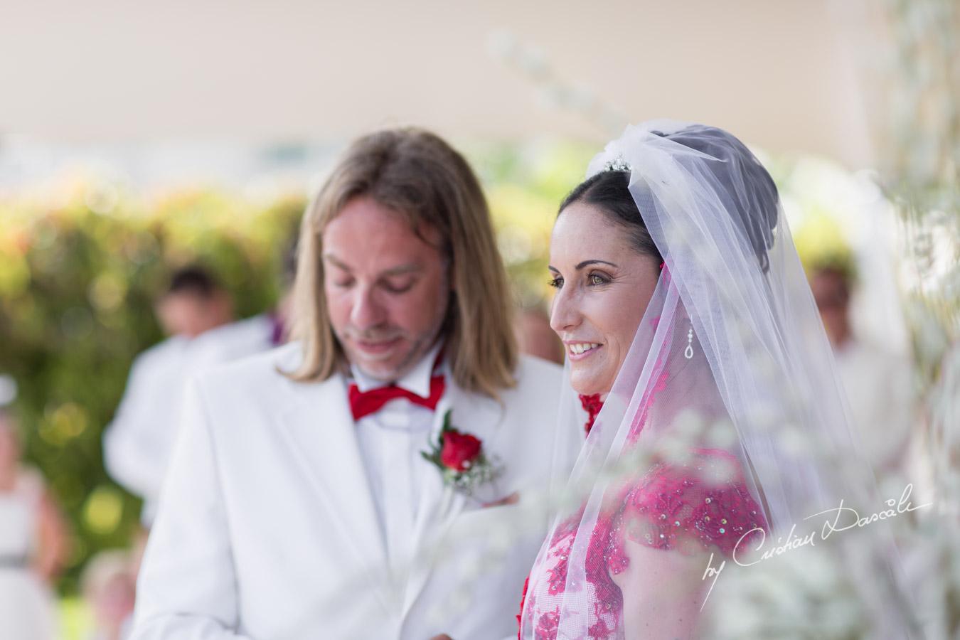 Beautiful Wedding at Grecian Park - 0030