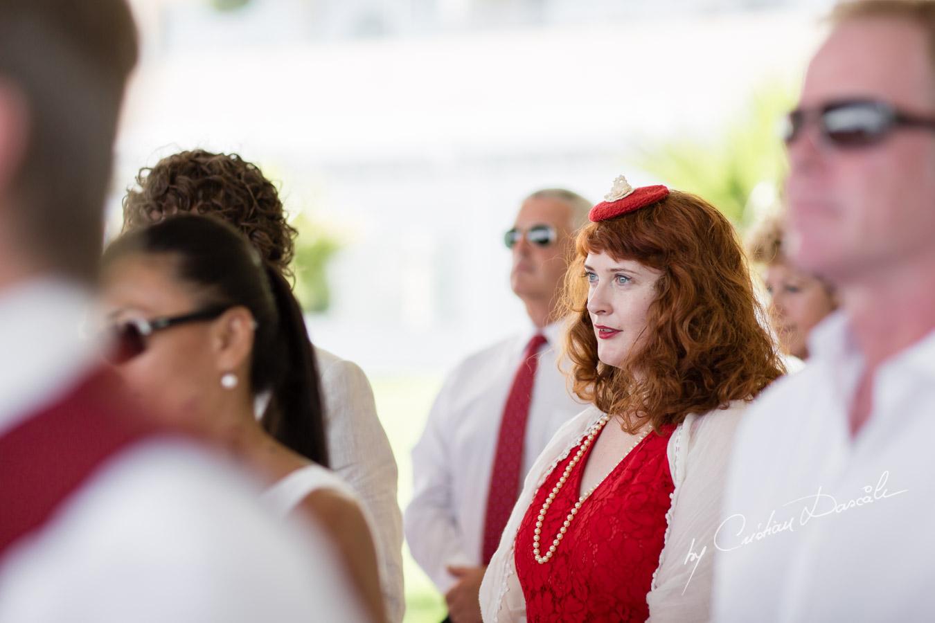 Beautiful Wedding at Grecian Park - 0031