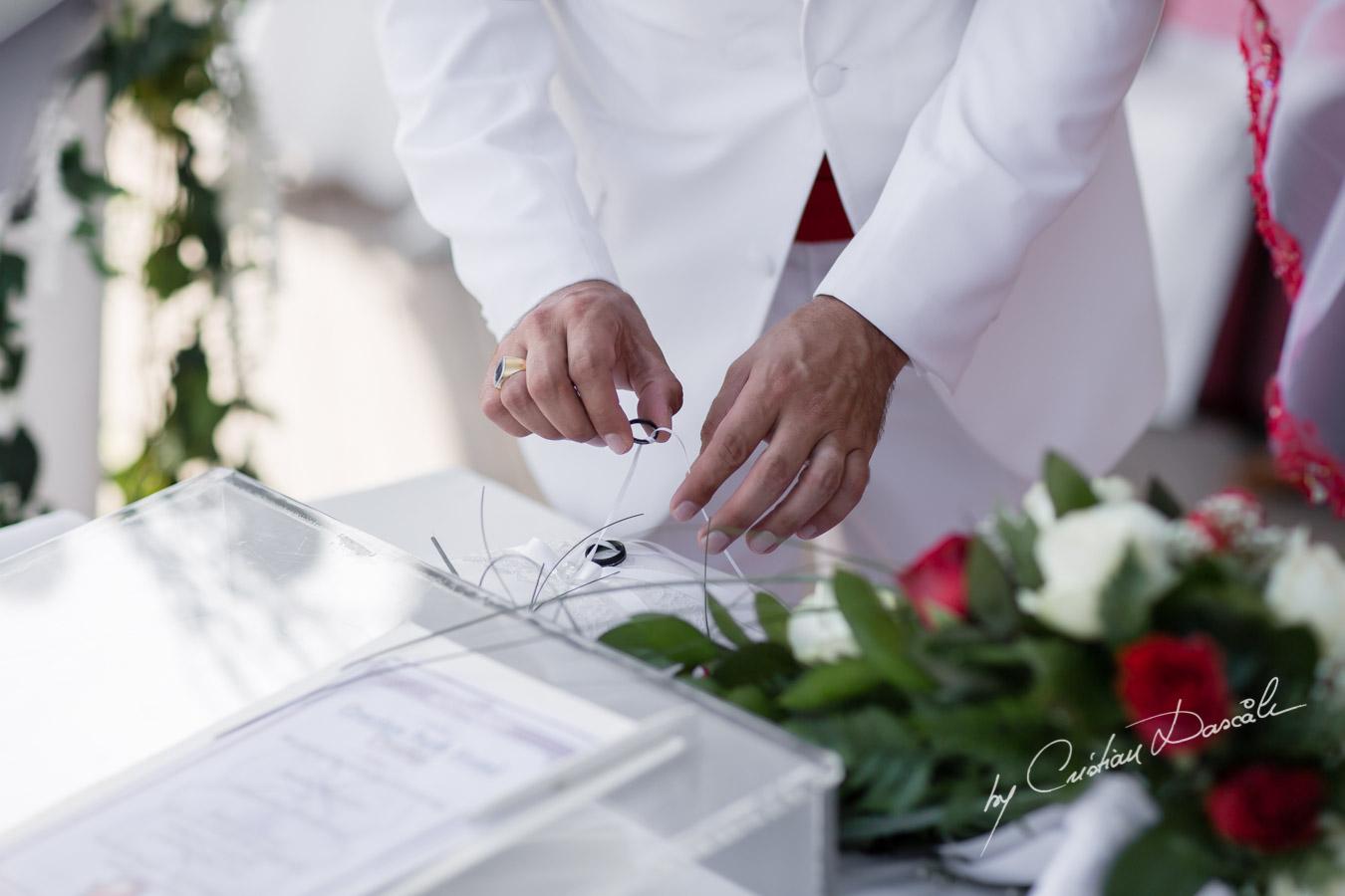 Beautiful Wedding at Grecian Park - 0035