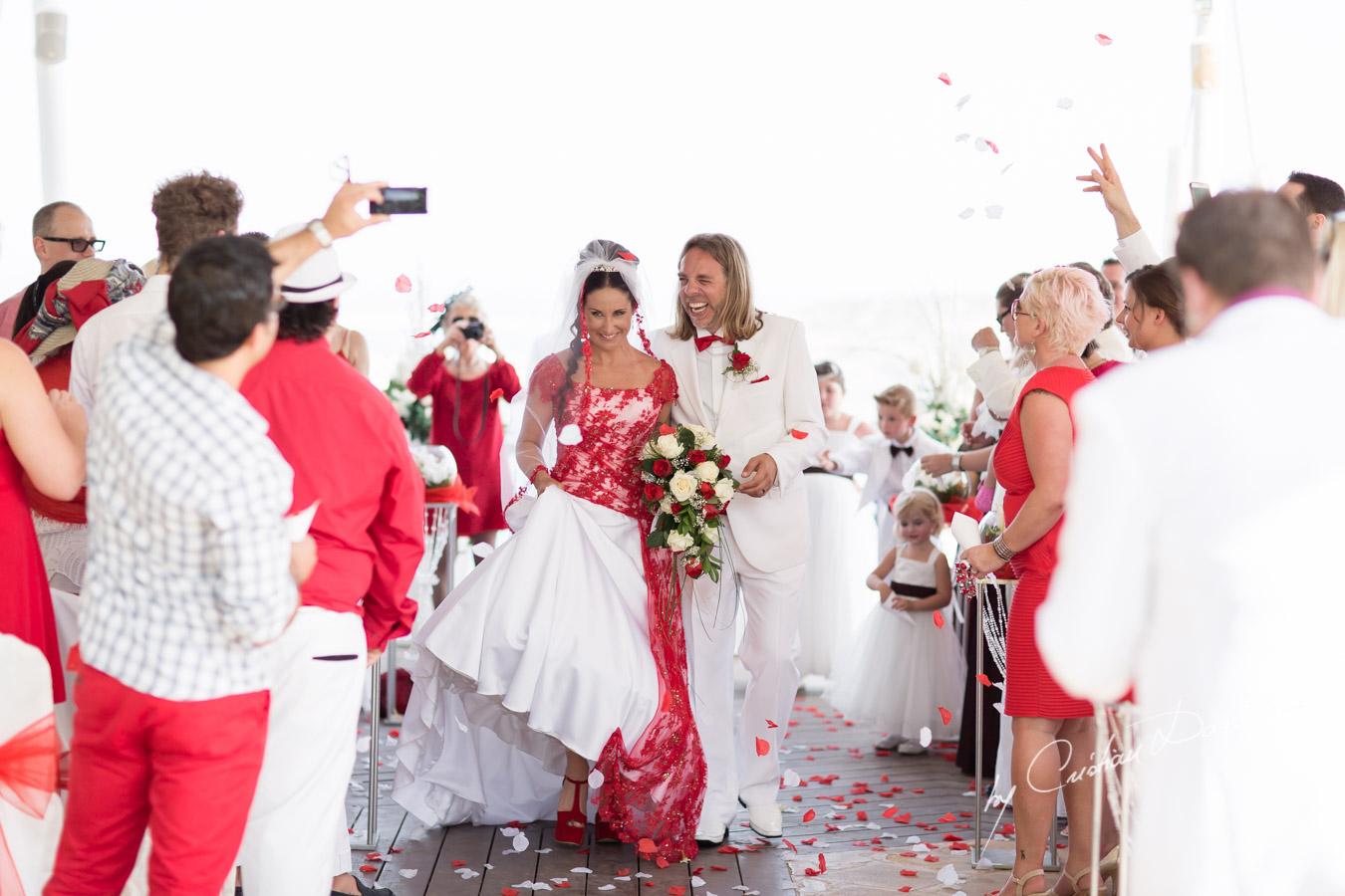 Beautiful Wedding at Grecian Park - 0036