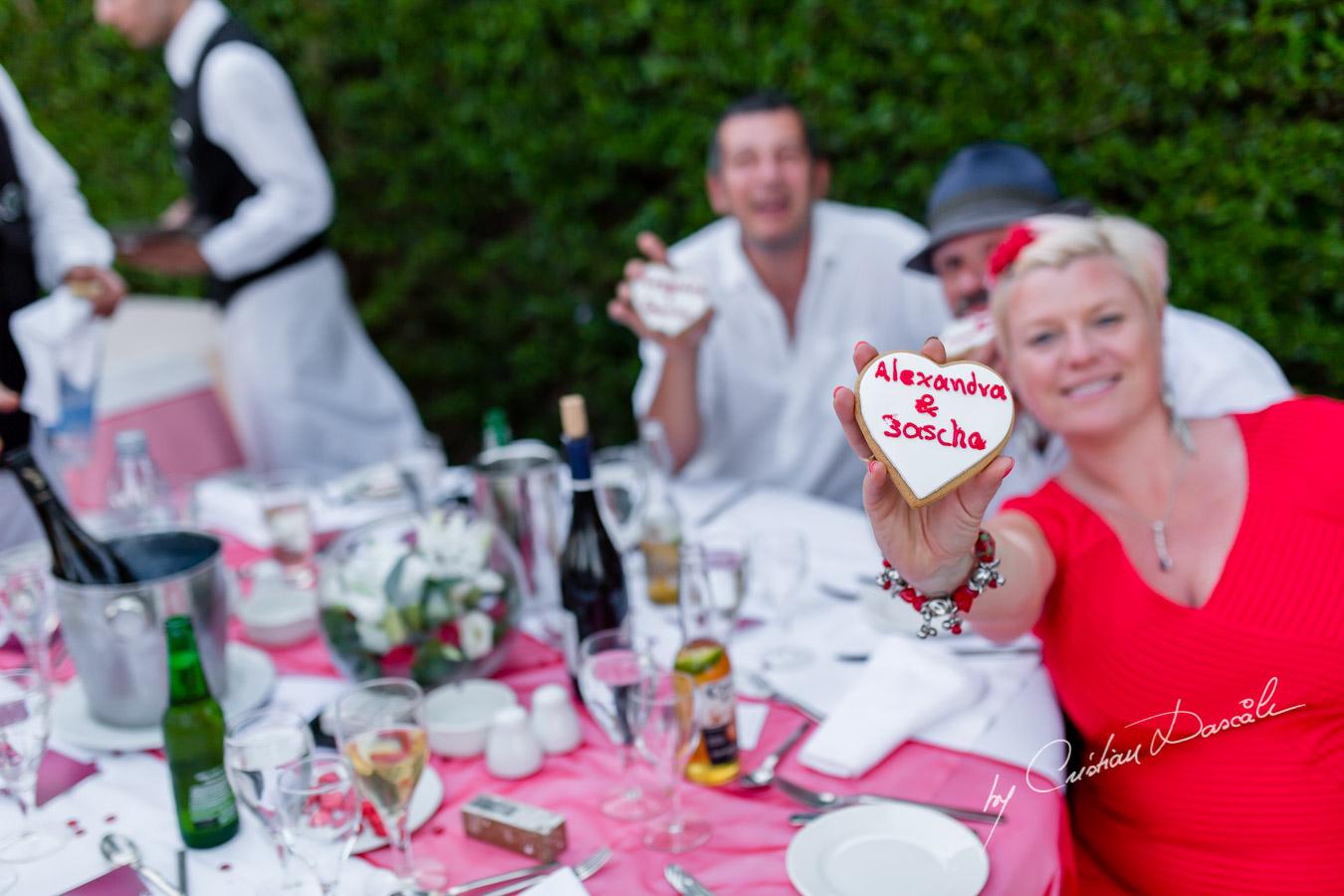 Beautiful Wedding at Grecian Park - 0044